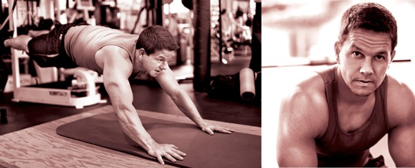 Mark Wahlberg Workout Diet From 165lbs To 221lbs In 7 Weeks Savvy Strength