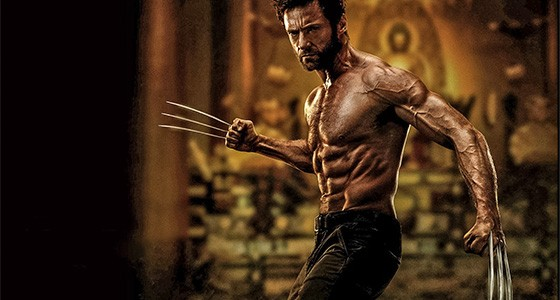 Hugh Jackman Workout & Diet: The Wolverine Workout - Savvy ...