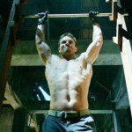 Stephen Amell Workout & Diet: Arrow