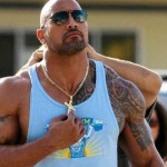 Dwayne 'TheRock' Johnson Workout & Diet