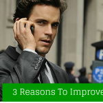 3 Reasons You Want To Improve Your Style